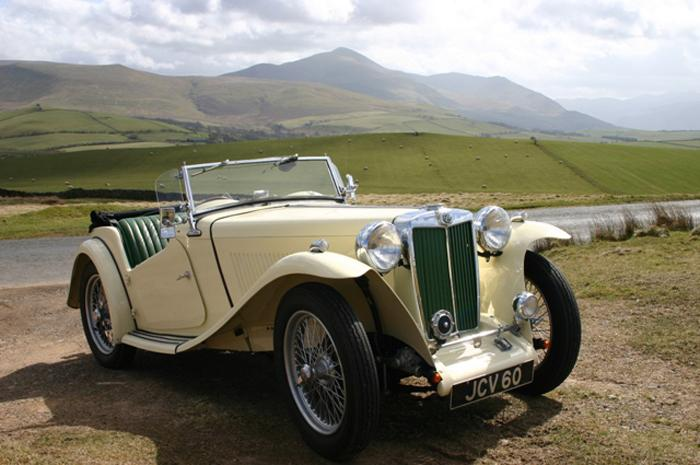 A grand day out in the Lake District