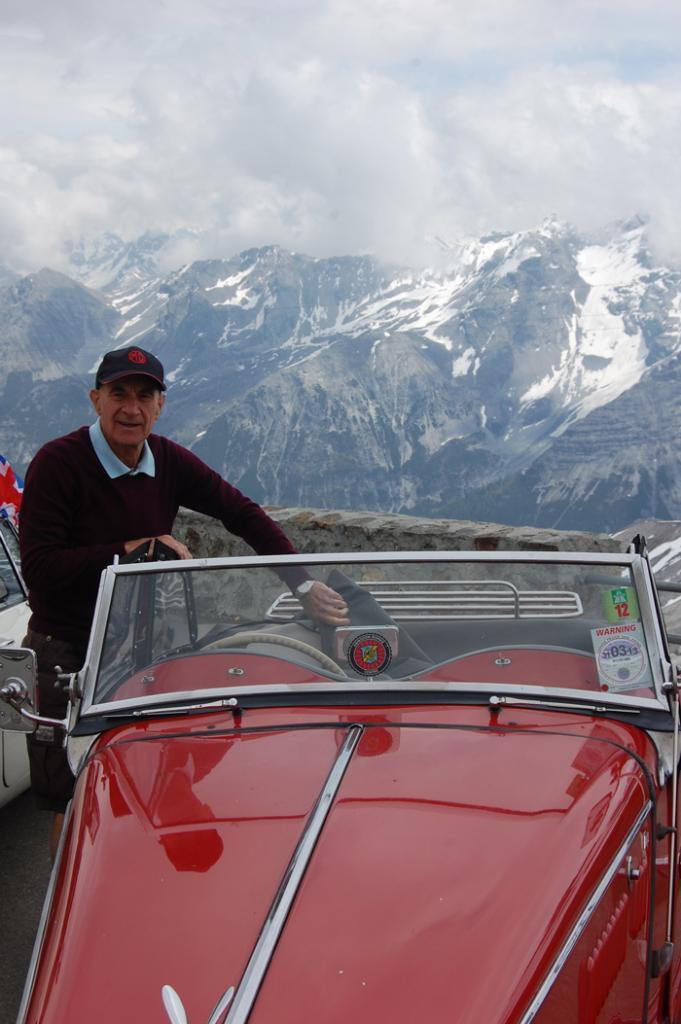 Picture taken during a trip to the Italian lakes june 2012